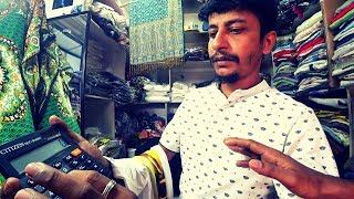 Sri Lanka's Worst Market Scammer