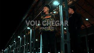 Jenny Zion | Sant - Vou Chegar (Prod. MWRap)