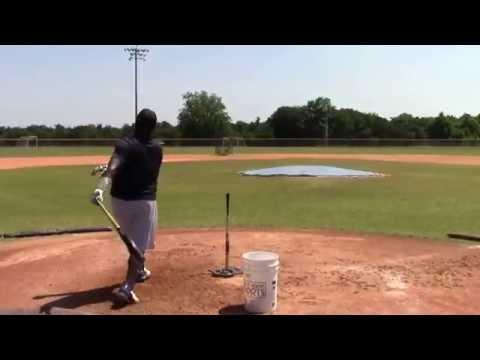Jonathan Camp Home Runs