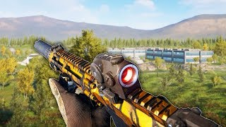 Far Cry 5 - VIOLENCE IN THE WORKPLACE (Far Cry Arcade)