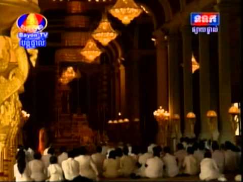 TVK Live 7th Day of the Royal Funeral Ceremony 2013 02 07 Part 3