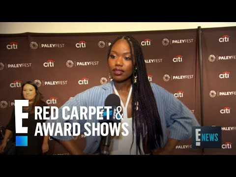 Xosha Roquemore Talks Mindy Kaling's Pregnancy  E! Live from the Red Carpet