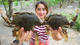 Yummy Mud Crab Curry Stir Fry - Cooking Skill