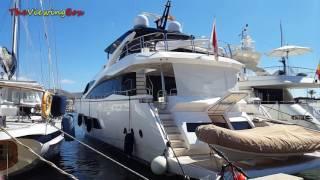 Alcudia Marina Yachts ~ Mallorca (Majorca) Spain
