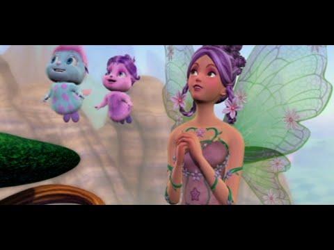 Barbie Fairytopia Magic Of The Rainbow Cartoon