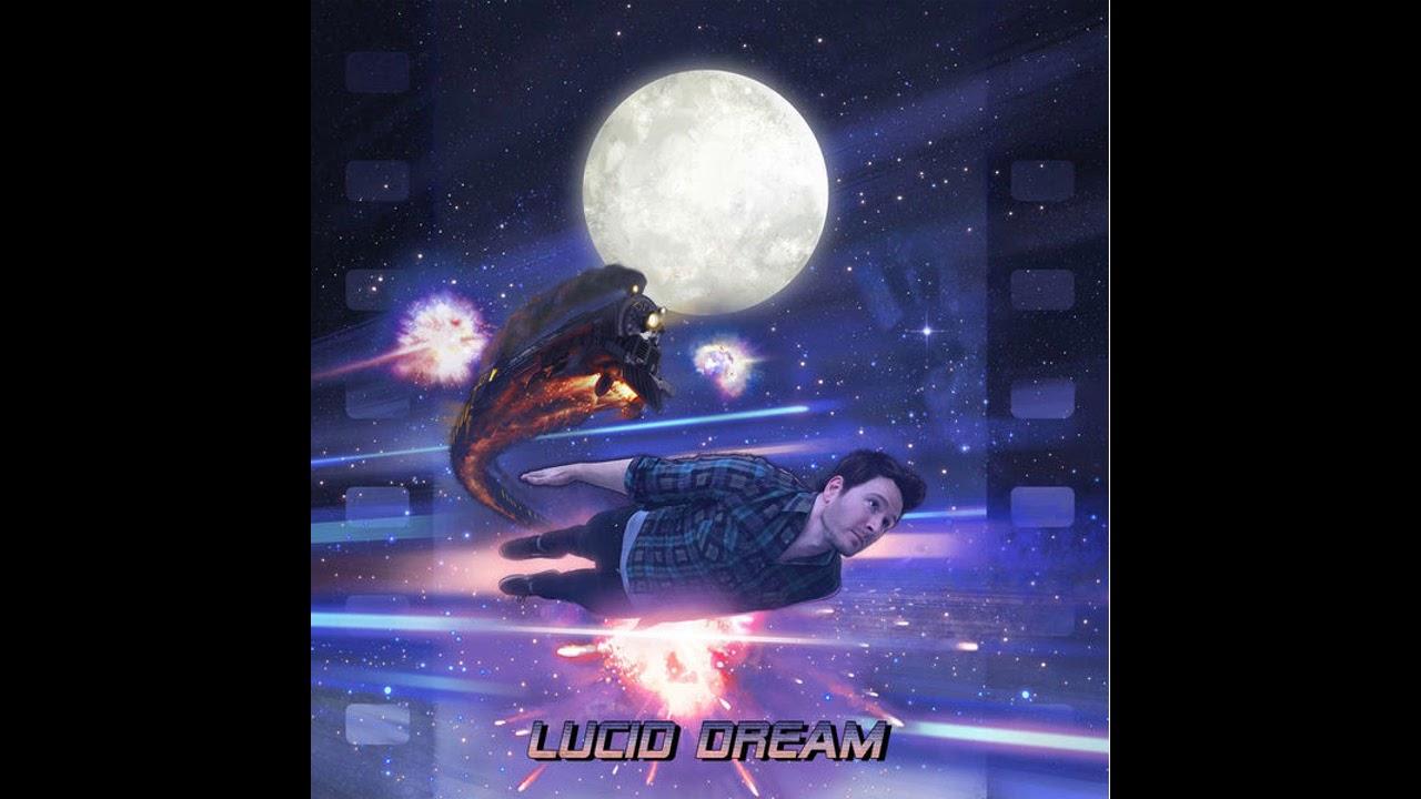 Owl City - Lucid Dream (Lyrics in description) - YouTube