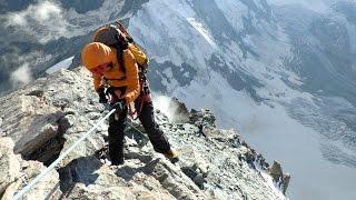 Matterhorn - goniąc za marzeniami