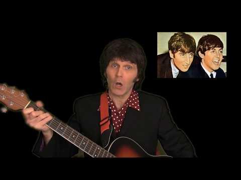 Paul McCartney -  Here Today  -  A Tribute To John Lennon