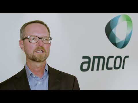 Amcor's 2017 Sustainability Review