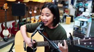 【COVER】Shape of You by 張婕縈