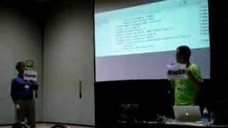 Shards and HiveDB