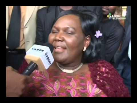 RTG1 - Arrivée de l'artiste gospel Abitor MAKAFUI