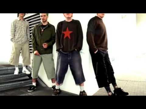 SPN-X - H&M Rocker  ___ NEUER SONG!!!