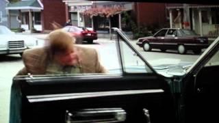 Tommy Boy Car door scene