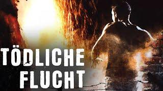 Wolf Ridge - Tödliche Flucht (Abenteuer, Thriller in voller Länge | komplett auf Deutsch)