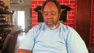 Dad wants to say something... (RIP ANGRY GRANDPA)