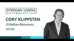 SLP163 Cory Klippsten – Bitcoin's Intransigent Minority, Swan Bitcoin & Bitcoiner Ventures