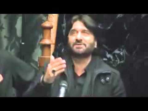 Syed Nadeem Sarwar Banda Tu Gunahgar Hai Rehman Hai Maula