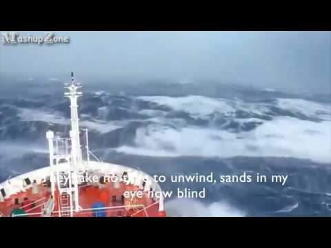 Fall 2016 UMN Oceanography Final Project
