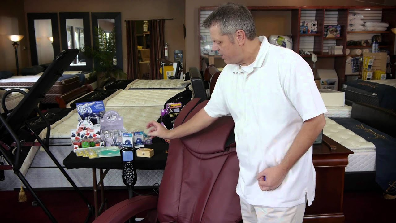 ELITE OPTIMA Massage Chair