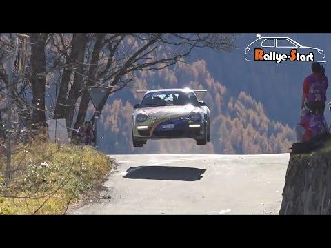 Best Of Porsche GT3 Pure Sound [HD] - Rallye-Start
