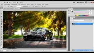 Как сделать 3-D эффект для фото.( с субтитрами).(Урок по фотошопу как очень быстро сделать 3-D эффект для вашего фото. url видео: http://youtu.be/8wpi2aLj_ow мой канал: https://w..., 2013-10-05T14:27:00.000Z)