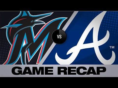 freeman-powers-braves-to-5-1-win-vs.-marlins- -marlins-braves-game-highlights-8/20/19