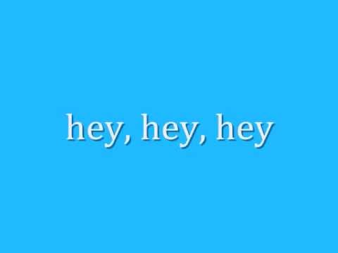 Mrs. Robinson (lyrics)