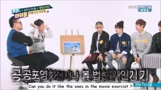 BTS - Jungkook & Jin