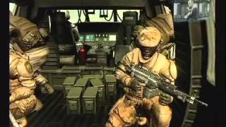 Ghost Recon Advanced Warfighter PC - GT Review