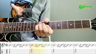 [바람과 구름] 장남들 - 기타(연주, 악보, 기타 커버, Guitar Cover, 음악 듣기) : 빈사마 기타 나라