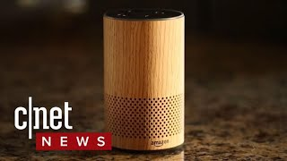Amazon Echo reviews are in