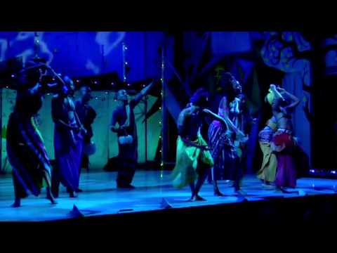 FELA! is coming to Broadway
