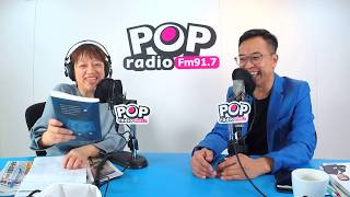 2019-04-24《POP搶先爆》邱明玉專訪 國民黨文傳會副主委 黃子哲