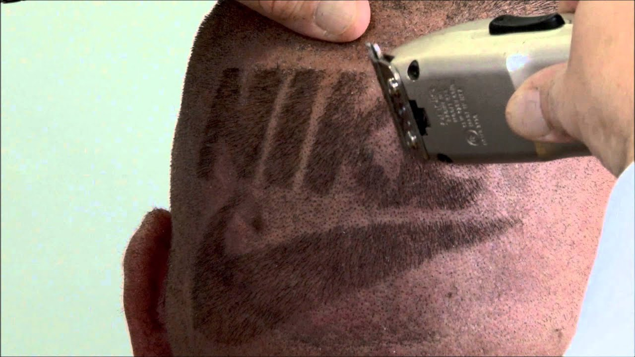 hair design- clipper design