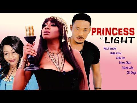 Princess Of Light  - Latest Nigerian Nollywood Movie