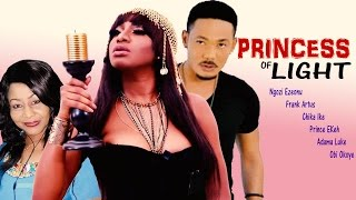 Download Video Princess Of Light  - Latest Nigerian Nollywood Movie MP3 3GP MP4
