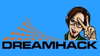 Interviewing Some Indie Game Devs and Exploring DreamHack ATL 2018
