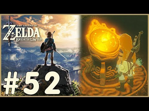 Zelda: Breath Of The Wild - Woodland Tower (52)