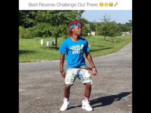 Best Reverse Challenge