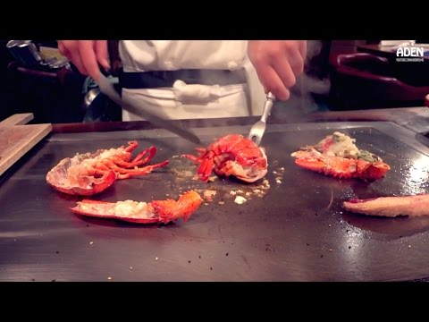 Thumbnail: Lobster - Teppanyaki in Okinawa, Japan