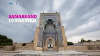 Islamic geometric patterns | Showcase Special
