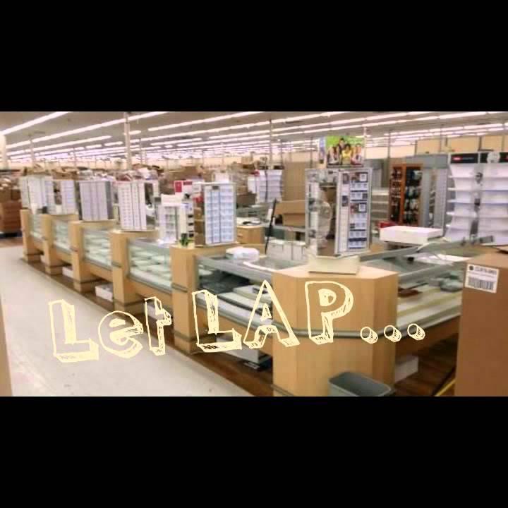 Walmart Store Fixture and Equipment Liquidation - Largo, FL