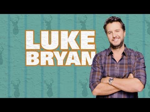 Ask Luke Bryan | Radio Disney Country