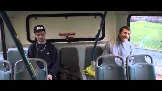 "Sleaford Mods ""Tied Up In Nottz"" (official video) [2014]"