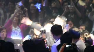 高清 Ladies & Gentlemen 楊千嬅世界巡迴演唱會2010(劉德華-愛你一萬年)不完整