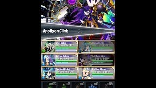 Brave Frontier ~Unholy Tower 171-180~
