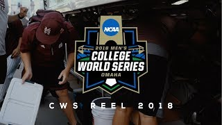 College World Series Reel 2018