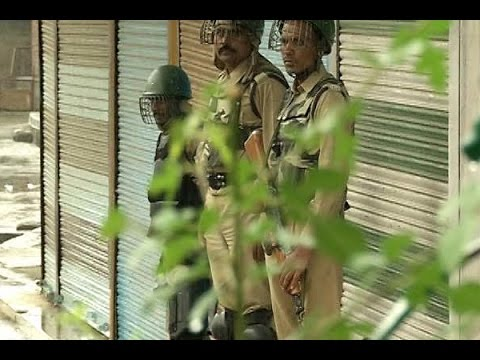 Watch ABP News' eye-opening ground report from violence-hit Kashmir