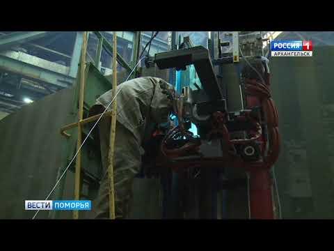 Кадры для «Севмаша» будут готовить в Крыму